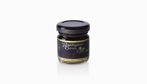 Blackberry Conserve - 48g (x 50)